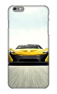 Case Provided For Iphone 6 Plus Protector Case 2014 Mclaren P1 Supercars Speed Phone Cover With Appearance