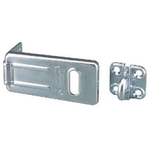 Master Lock Co 702D Security Hasp