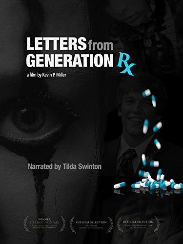 Letters from Generation RX -