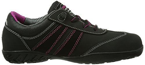Safety Jogger Ceres Ceres Veiligheidsschoenen voor dames, 39 EU, zwart (Black 210), 1