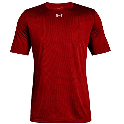 Under Armour Mens Locker Tee 2.0 Short-Sleeve T-Shirt