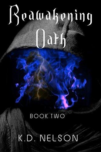 Download Reawakening Oath (Nika) (Volume 2) pdf epub