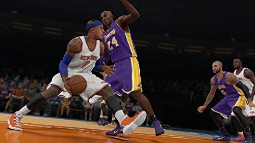 NBA 2K15: Amazon.es: Videojuegos