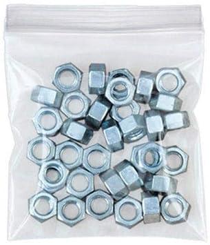 Sabco - Bolsas de plástico reutilizables con cierre de ...