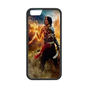 Prince of Persia£ºThe Sands of Time HILDA0309830 Phone Back Case Customized Art Print Design Hard Shell Protection Iphone 6