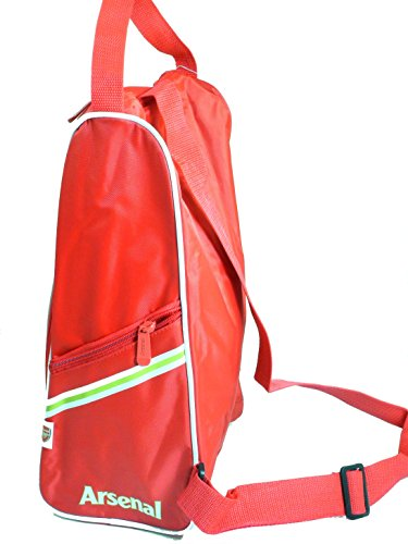 Arsenal F.C. Authentic Official Licensed Soccer Shoe Bag by RHINOXGROUP (Image #2)