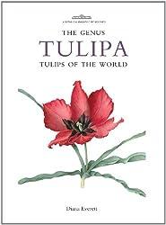 The Genus Tulipa: Tulips of the World (Botanical Magazine Monograph)