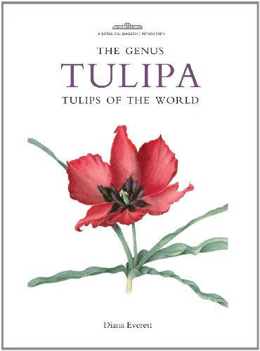 the-genus-tulipa-tulips-of-the-world-botanical-magazine-monograph