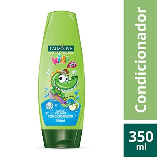 Condicionador Palmolive Naturals Kids Cabelo Cacheado 350ml