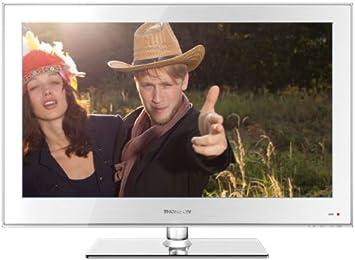Thomson 26HS4246CW - Televisor LED HD Ready 26 pulgadas: Amazon.es: Electrónica