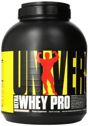 Universal Nutrition Ultra Capuccino 5 Pounds product image
