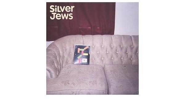 BRIGHT FLIGHT LP US DRAG CITY 2001: SILVER JEWS: Amazon.es ...