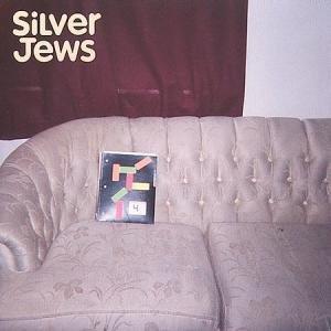 BRIGHT FLIGHT LP US DRAG CITY 2001: SILVER JEWS ...
