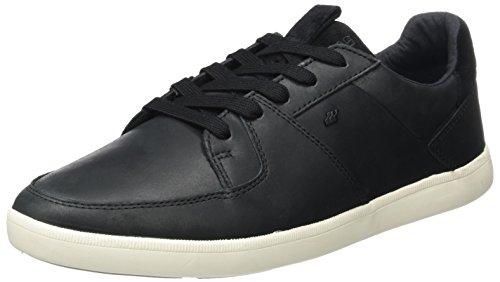 Cladd Hommes Les Baskets Boxfresh noir Noir 8fWpq