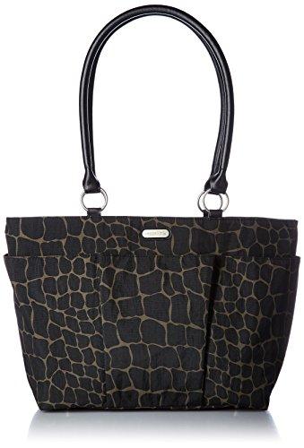 Baggallini Luggage A La Carte Bag Print, Giraffe, One Size