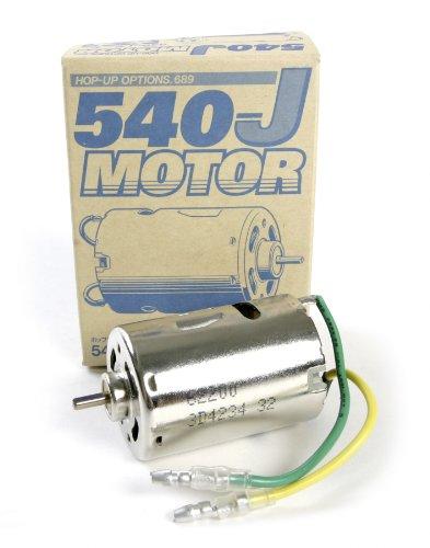 Sport Tuned Motor - Tamiya America, Inc 540-J Motor, TAM53689