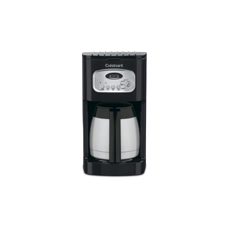 Cuisinart DCC-1150BK 10-Cup Classic Ther