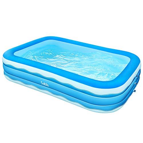 🥇 Sable Inflatable Pool