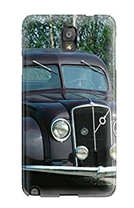 Lovers Gifts Durable Protector Case Cover With 1935 Volvo Pv36 Carioca Hot Design For Galaxy Note 3 2263603K91086054