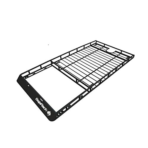 BajaRack Standard Basket Long Roof Rack with Sunroof for Toyota 2010-2019 4Runner (Toyota 4runner Accessories Roof)