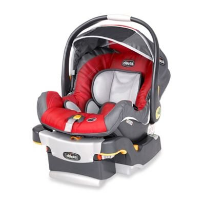 Chicco KeyFit 30 Infant Car Seat in Snapdragon