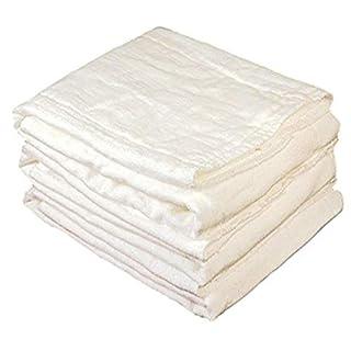 "Buffalo Industries (63036) 14"" x 21"" Marine Diaper Cloth, (Pack of 3)"
