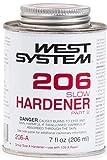 West System 105A Epoxy Resin (32 fl oz) Bundle with