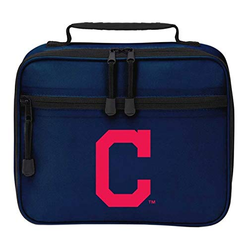 Cleveland Indians Cooltime Lunchkit