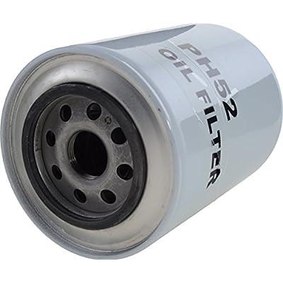 Luber-finer PH52 Oil Filter: Automotive