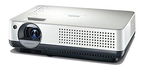 Sanyo PLC-XW57 video - Proyector (2000 lúmenes ANSI, LCD, XGA ...