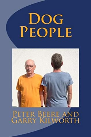 book cover of Dog People