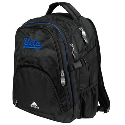 adidas UCLA Bruins Official Premium Laptop Backpack