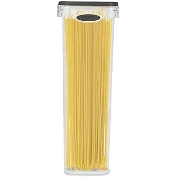 Amazon Com Spaghetti Lasagna Pasta Box 6 Cup Tall Square