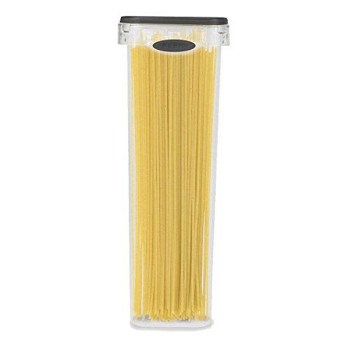 glass spaghetti container - 6