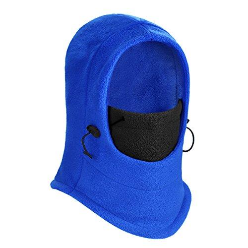 Prueba SOOCO Bombero Ear Mujer Unisex A De Sombrero Esquí Viento De Gorro Para Winter Cálido Invierno De Azul De Flap YaArYw