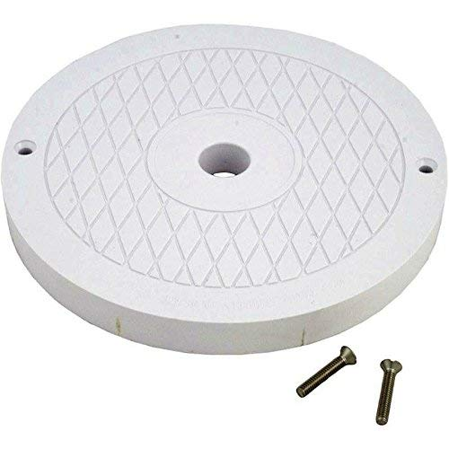 (XT Replaces Hayward SPX1084R Swimming Pool Skimmer Round Cover Lid 8-3/4 Gxfc)