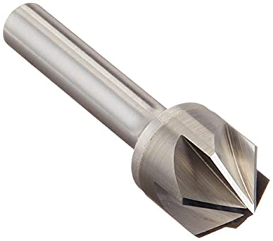 Reach = 8Xs Diameter 4 Flute Stub Kodiak .065 Diameter Micro Carbide End Mill