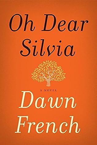 book cover of Oh Dear Silvia