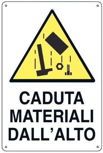 Pixlemon Schild aus Aluminium, 50 x 35 cm
