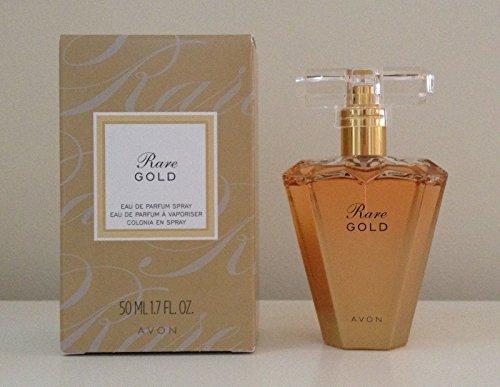 Rare Gold Perfume - RARE GOLD EAU DE PARFUM SPRAY 50ML 1.7FL OZ