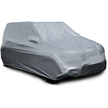 Amazon Com Coverking Custom Car Cover For Select Fiat 500 Models
