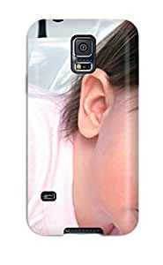 BHLBIVE1096bRJMh Baby Smiling Fashion Tpu S5 Case Cover For Galaxy