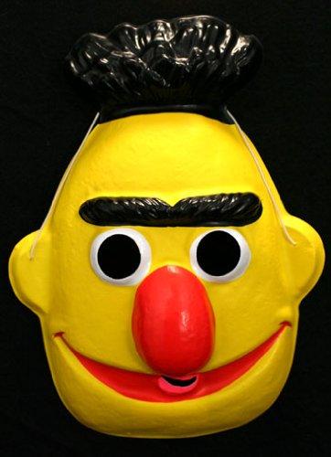 Sesame Street- Child Bert (Cheap Sesame Street Costumes)