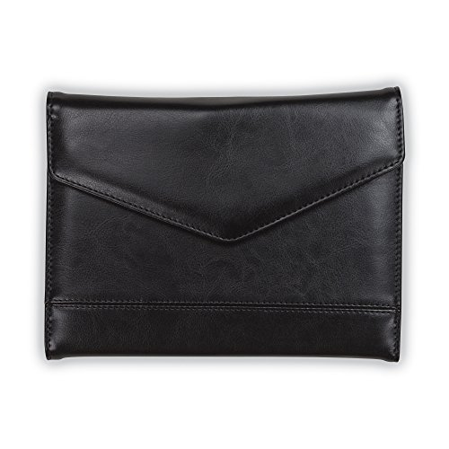 Samsill Envelope Style Trifold Padfolio