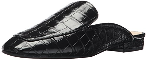 XANDE Synthetic Black Synthetic Women's Nine Clog West ESRqYgcxFU