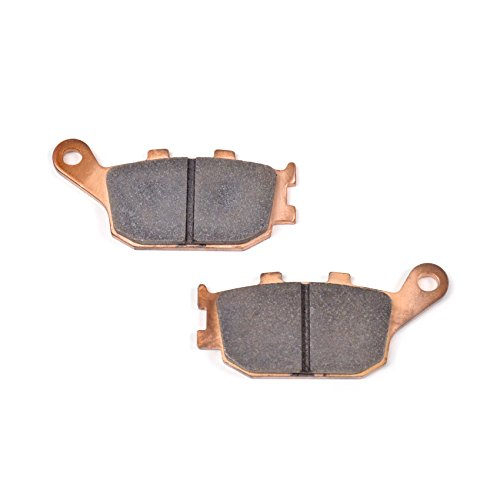 T ACE Tourer 98-01 Rear Performance Brake Pads by Niche Cycle Supply ()