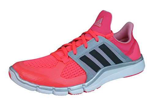 adidas Adipure 360.3 Womens Fitness Sneakers/Shoes-Pink-6