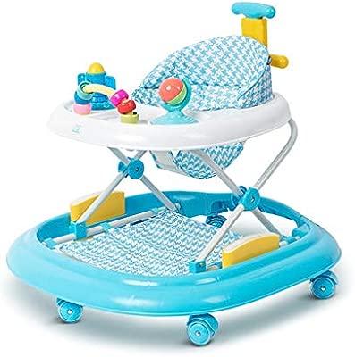 Andadores Caminante para bebés, divertido Variable Rocker ...