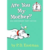 Library Book: Are You My Mother?
