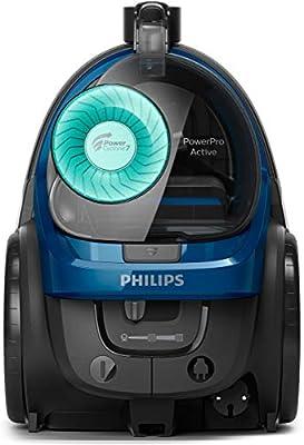 Philips Aspirador sin Bolsa FC9552/09, Negro, 1,5: Amazon.es: Hogar